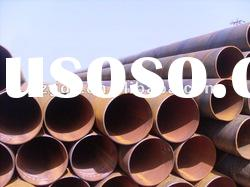 API high pressure spiral steel pipe