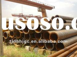 ASTM A106 carbon seamless steel pipes