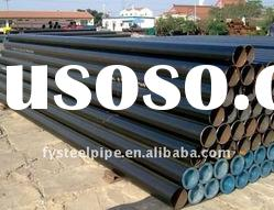 ASTM A179-C seamless steel pipe