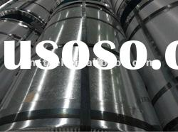 ASTM A 792 Galvanised Steel Coils/Galvanized Steel Coil