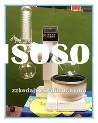 A Class RE-2000 Rotary Vacuum Evaporator with Teflon Water Bath