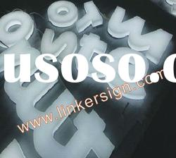 Acrylic LED Light Letter