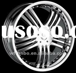 Alloy Wheel for auto parts and train parts