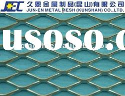 Aluminum Expanded Metal Mesh(ISO approved Manufactory)