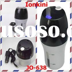 Anion humidifier & pure pulse anion oxygen bar with perfume-suitable for office and home