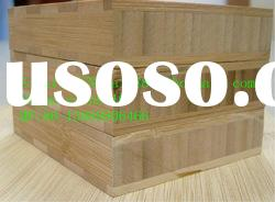 BAMBOO furniture cabinet door decoration plywood/panel/board