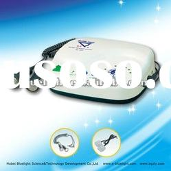BLUELIGHT BL-EX medical device foot massager CE RoHS and ISO certificated