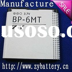 BP-6MT cell phone batteries with high capacity making of lithium