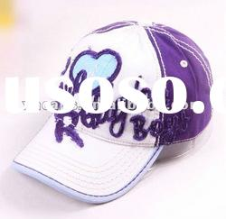 Baseball cap,baseball caps,sports baseball cap,cotton baseball cap SO-BC918