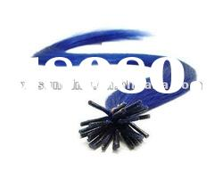 Best Selling Blue Prebonded Human Hair Extensions