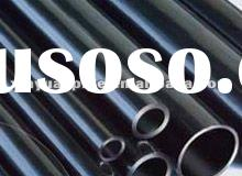 Black seamless carbon steel pipe