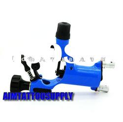 Blue dragonfly tattoo machine high qualtiy firefly rotary tattoo machine for sale