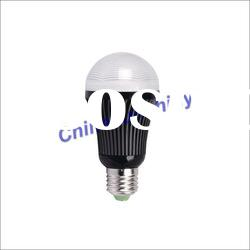 Bridgelux LED chips LED bulb light 5W E27(DB07)