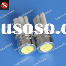 Brightness 1W high power smd T10 led car lamps