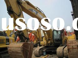 CAT 330C Used Excavator, Caterpillar Excavator