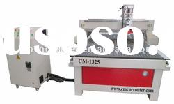 CM-1325 Wood Door Making CNC Router Cutting