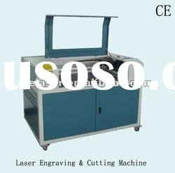 CNC CO2 Laser Cutting Engraving Machine 900mm*600mm