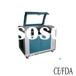 CO2 Wood Laser Cutting Machine 900mm*600mm