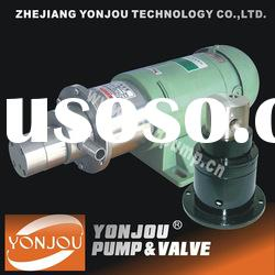 CQCB Stainless Steel magnetic Pump