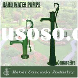 Cast Iron Deep Water Well Hand Pump
