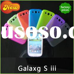 Cheapest TPU Case for Samsung Galaxy S3 Case