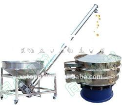China Rotary Vibrate Sieve Machine For Sale