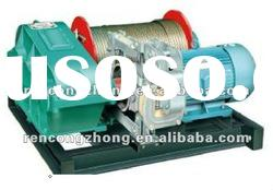 Chinese RCZA electric anchor winch,windlass anchor winch