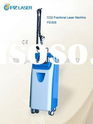 Co2 Laser Surgical Scar Acne Removal Equipment