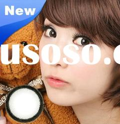 Contact lens review, Bausch & Lomb, Color contact lens