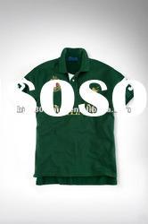 Custom High Quality Polo T Shirt for London Olympic With Your Own Logo