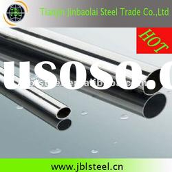Decorating Seamless stainless steel Pipe 304H