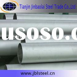Decorating Seamless stainless steel Pipe 312