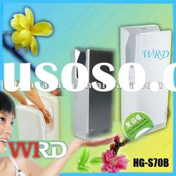 Dual Jet UV Hand Dryers