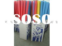 EPE foam pool noodle