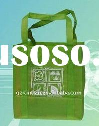 Eco-friendly bag, Non-woven bag, Recycle bag, Shopping bag, Promotional bag XT-NW112405