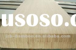 Eco-friendly two layer vertical bamboo furniture board (JZBP001)