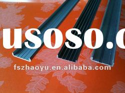 Edge-wrapping Aluminum Extruded Profile for Decoration High Quality Competitive Price