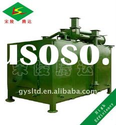 Fair price wood charcoal production equipment suppliers in China