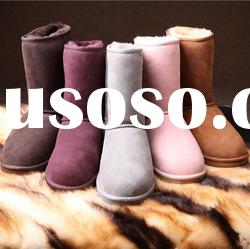 Fashion Ladies Winter Boots