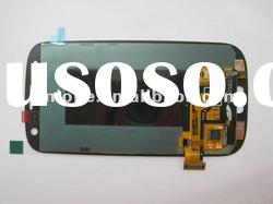 Fast Delivery Cell Phone LCD Display+Touch Screen Complete Assembly For Samsung Galaxy SIII I9300