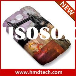 For case samsung luxury plastic for Samsung s3 i9300 case matte cellphone case