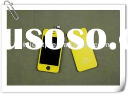 For phone LCD 4G lcd with digitizer assembly,PHONE 4 full lcd