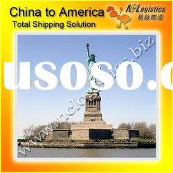 Freight forwarding services to Oklahoma,USA/Sea freight from Shenzhen,China to Oklahoma City