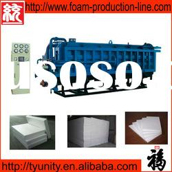 Fully Automatic EPS Foam Sheet Production Line