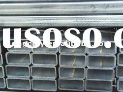GB/T6728-200 large diameter Square steel pipe