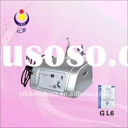 GL6 Portable Water Oxygen Injection Facial Beauty Equipment