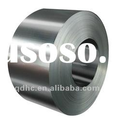 HDG galvanized steel sheet in coil