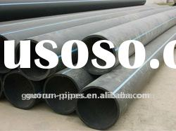 HDPE Water pipe ,hdpe pipe water 225,hdpe pipe