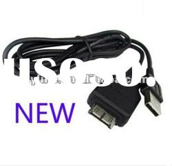 HOT USB Data Cable for Sony VMC-MD2 DSC-W230 DSC-W215 DSC-W210