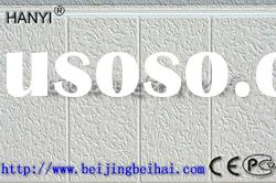 Hanyi exterior wall panel decorative wall panels for outwall